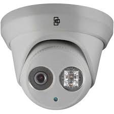 Turret IP camera